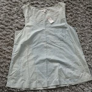 GAP tank new with tags